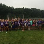 Three Rivers Boys MS Cross Country Wins Centreville Invite!