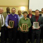 20 Year Coaching Awards