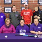Levandoski Commits to Bluffton University