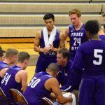 Three Rivers Varsity Boys Basketball Opener Tonight vs Gull Lake