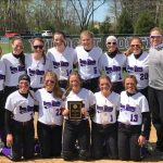 TR Softball Wins Tournament