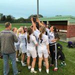 TR Girls Soccer Beats Sturgis