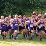 Cross Country: Cats host Big Hill Invitational