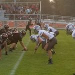Football: Cats fall at Dowagiac 21-7