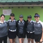 Girls Golf: Cats 2nd at Conference Jamboree today in Dowagiac