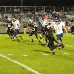 Football: Cats roll to Homecoming win 47-10