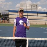 Boys Tennis: Cats at Harper Creek Invitational