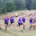 Cross Country: Cats host Eddies in conference meet