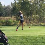 Girls Golf: Cats in Match Play at Sturgis