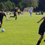 Boys Soccer: Cats drop 3-1 decision at Paw Paw