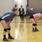 Volleyball: Harper Creek Invitational