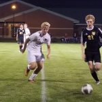 Boys Soccer: Cats fall 5-1 to South Haven