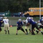 Football: Cats knock off South Haven 54-0; Eddies visit next week