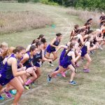 Cross Country: Girls pick up conference win over Sturgis