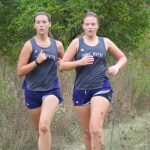 Varsity Cross Country vs. Sturgis 10/3/17