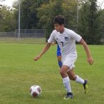 Boys Soccer: Cats fall to Eddies