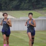 Cross Country: Boys & Girls both 2-2 at Conference Jamboree