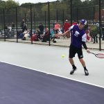 Boys Tennis: Cats 6th at Regional