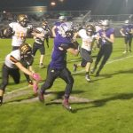 Football: Three Rivers 42 Allegan 6; visit Vicksburg next week