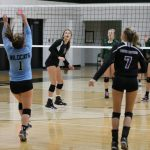 Volleyball: Wayland Invitational