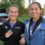 Cross Country: Kelley's All-Conference at Championship Meet