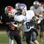 Football: Cats fall at Vicksburg 30-20; Playoffs announced on Sunday