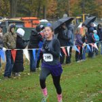 Cross Country: D-2 Regional in Buchanan; Carissa Kelley qualifies for State Finals