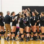 Volleyball: Conference Tournament at Vicksburg