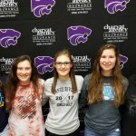 Girls Golf: Cats earn Academic Team All-State