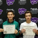Boys Soccer: Veenstra named 1st Team All-Conference; Foura Honorable Mention
