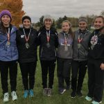 Cross Country: St. Joseph County Meet