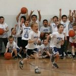 Basketball: Little Wildcats Clinic signup Mon. Nov. 20 – Young 5's – 2nd grade
