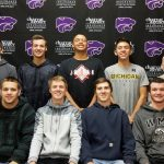Football: Wolverine All-Conference teams announced