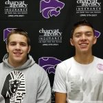 Football: Heivilin & Moore Honorable Mention All-State