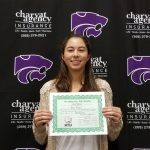 Cross Country: Kelley Academic All-State