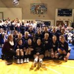 Competitive Cheer: Cats compete at CCCAM Invitational in Otsego