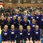 Competitive Cheer: Cats at Gobles for Tigers Holiday Invitational
