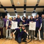 Wrestling: Cats 2nd at Marcellus Invitational