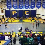 Wrestling: Cats 4th at Corey Fuller PC Invite; Moore champion at 215