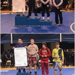 Wrestling: Morrill & Moore win Individual District Titles