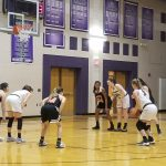 Girls Basketball: Three Rivers 74 Dowagiac 22; host Sturgis Monday