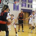 Boys Basketball: Dowagiac 95 Three Rivers 73; host Sturgis Monday
