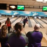 Bowling: Boys and Girls finish 2nd at Conference Finals
