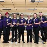 Bowling: Boys & Girls finish 2nd in SW Michigan Conference