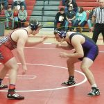 Wrestling: Moore & Morrill qualify for D-2 State Finals at Ford Field
