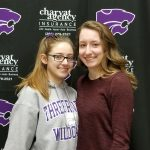 Competitive Cheer: Guthrie & Swartz earn all-conference honors