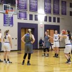 Girls Basketball: Three Rivers 54 Plainwell 28; Districts start Monday