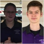 Bowling Regional: Bruystens & Mohney qualify for D-2 State Finals