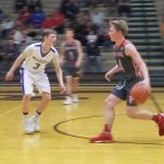 Boys Basketball: Three Rivers 68 Constantine 63
