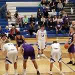 Boys Basketball: Plainwell 76 Three Rivers 57